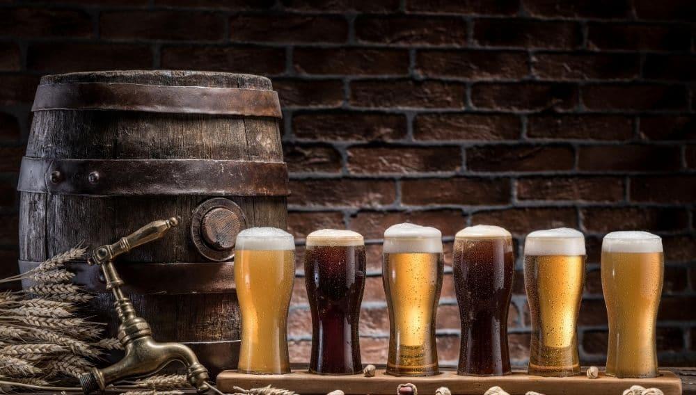 Breweries, Distilleries, Tasting Rooms and Wineries
